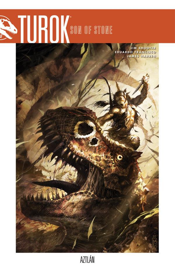 """Cover eines Comics aus den """"Dark Horse Archives""""."""