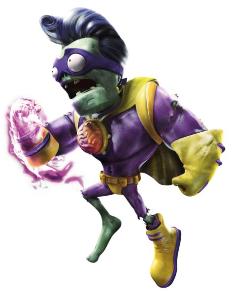 Character Basics - Plants vs. Zombies: Garden Warfare 2 Wiki Guide Pictures of plants vs zombies 2 characters